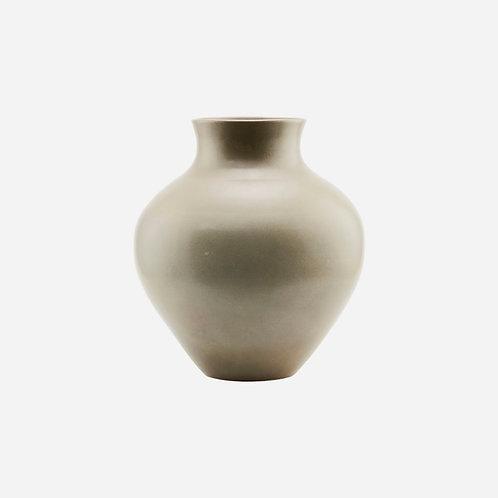 House Doctor Vase Santa Fe Skallaktig lera