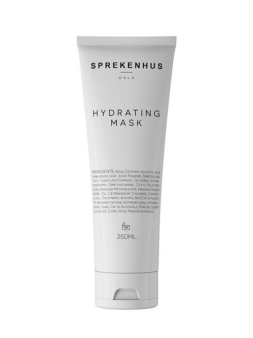 Sprekenhus Hydrating Mask