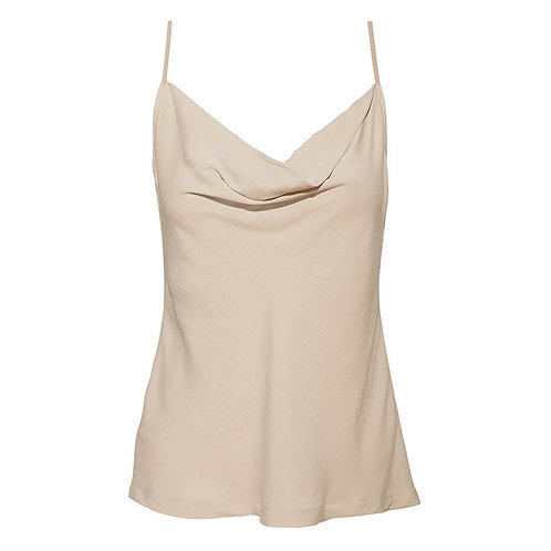 Underprotection top Sally
