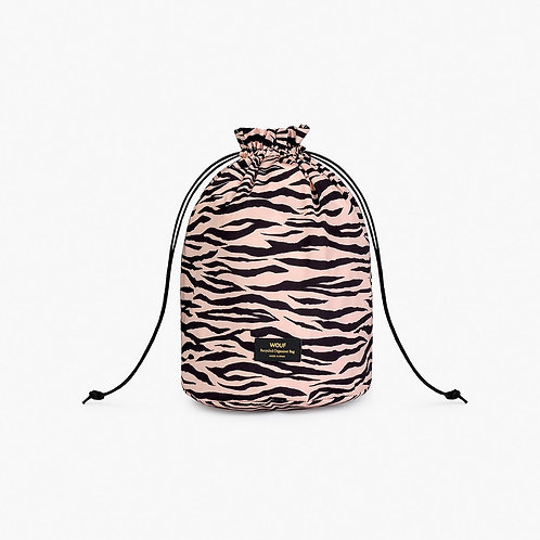 Wouf Organizer bag Soft Tiger M