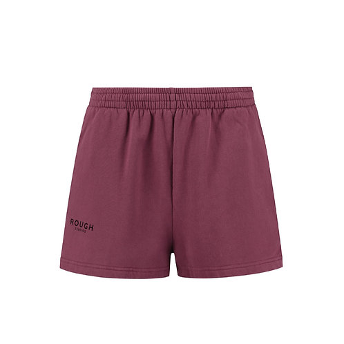 Rough Studio Shorts Teddy