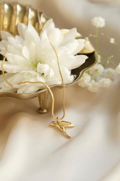 Secrets by B kjede Hummingbird