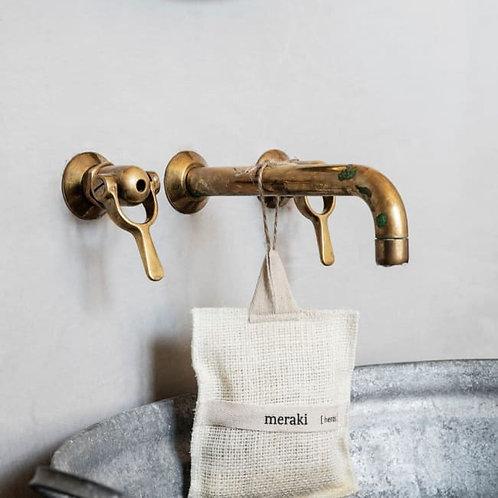 Meraki Bath Mittens