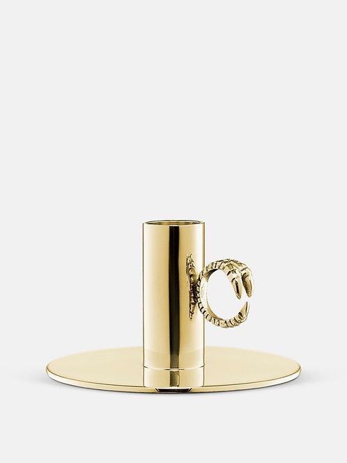 Skultuna lysestake Claw Ring