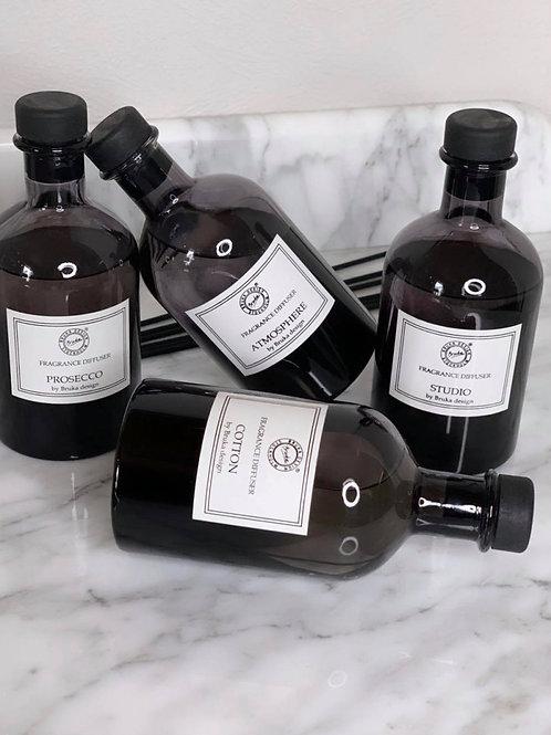 Bruka Design Duftpinner Dark Rum