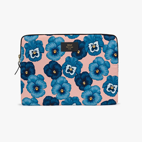 Wouf Laptop Sleeves 13 Azur
