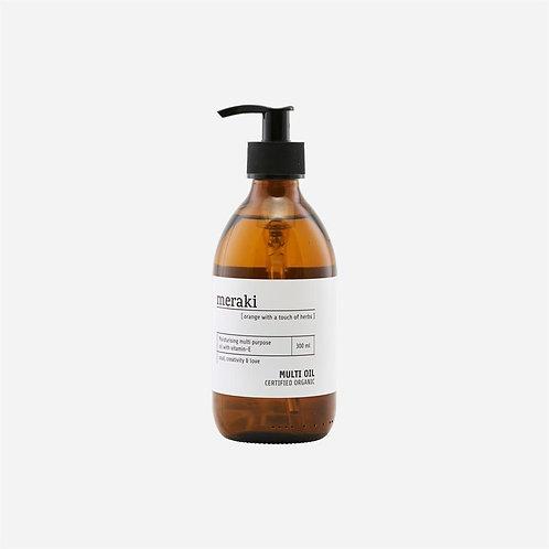 Meraki Body Oil