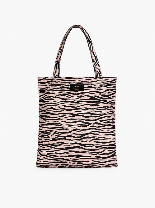 Wouf Tote bag Soft Tiger
