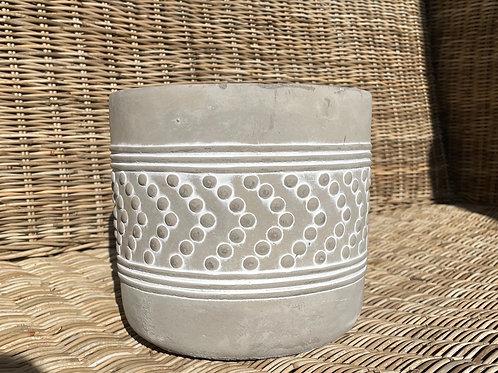 Affari of Sweden potte