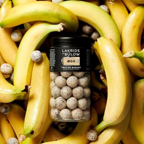 Lakrids by Bülow Ægg Twisted Banana