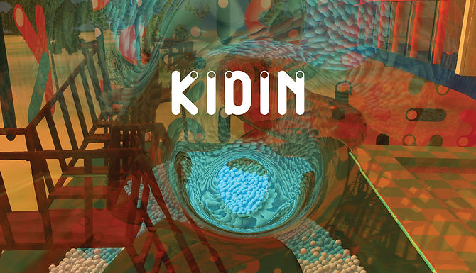 Kidin: Where Adults Can Be Children