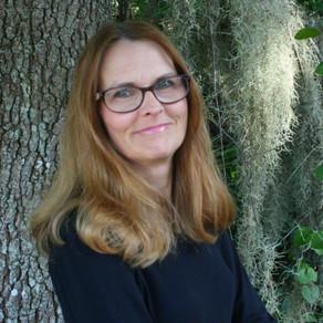 Author Interview - JAN ELDREDGE