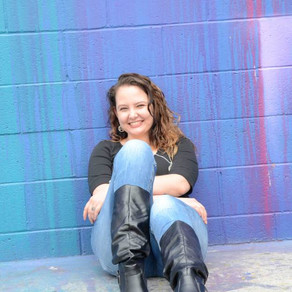 A Chat with YA Author ERICA CAMERON