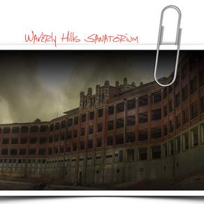 Haunt Files #2 - WAVERLY HILLS SANATORIUM