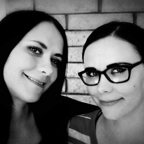Teaming Up with The Sisters of Slaughter, MICHELLE GARZA and MELISSA LASON