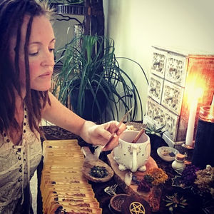 Crafting Magick Tips with The Witchy Mommy