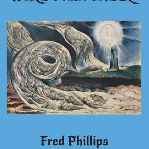 An Interview with Poet of Witchcraft and the Weird, FRED PHILLIPS