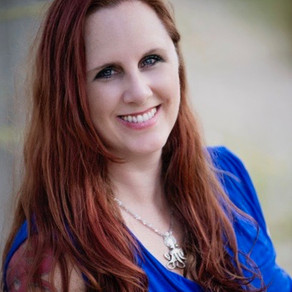 A Chat with NYT Bestselling Author MEGAN HART