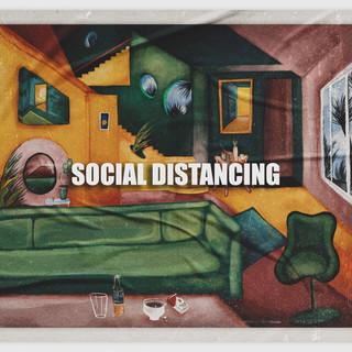 Social Distancing 2/3