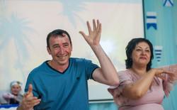 """Наши """"Любимые Родители"""""""