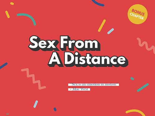 [Digital Bonus Chapter] Sex From A Distance