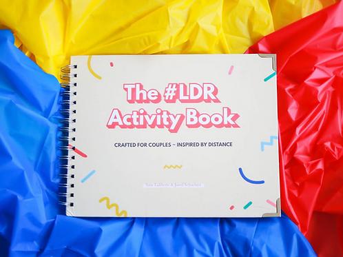 Set (2) - The #LDR Activity Books