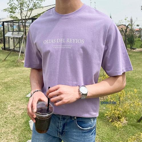Espana Korean shirt [LAV] Unisex