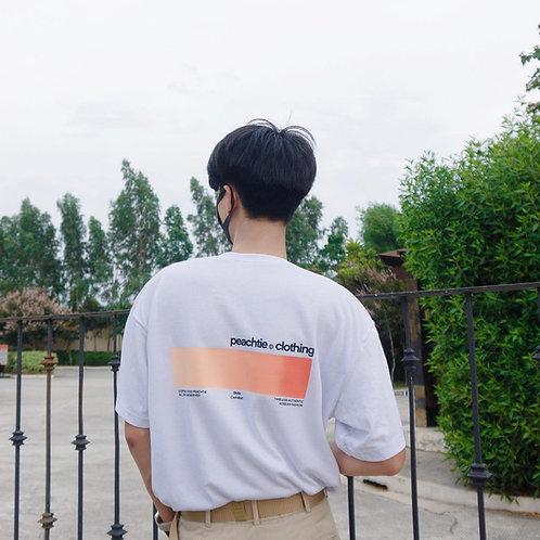 SHADES Korean shirt [WHT/BLK/GRY] UNISEX