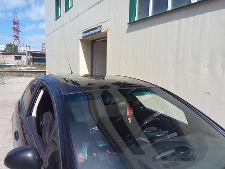 автостекло на ситроен