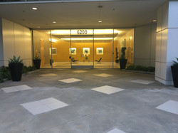 Lobby of 6200 Canoga Ave., Woodland Hills