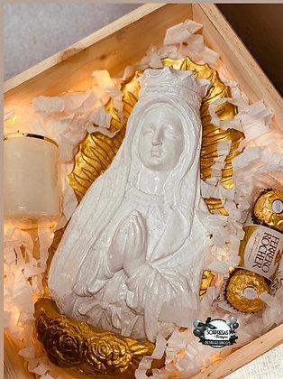 Virgen Iluminada