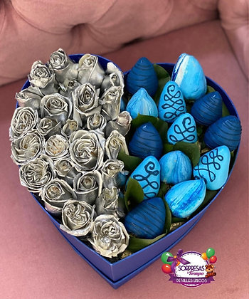 Blue Hearth