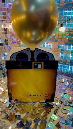 Wall-E Surprise Box