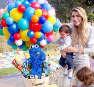 Balloon Comegalletas