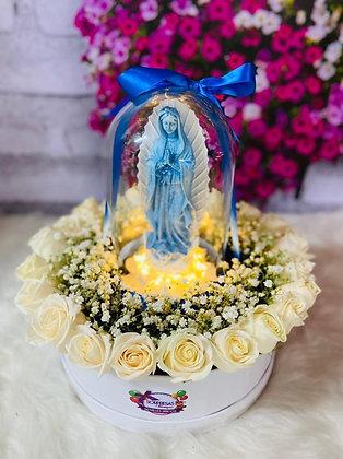 Virgen Celestial