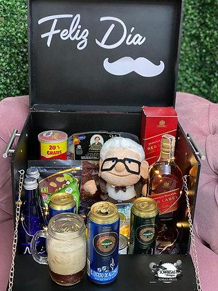 Mini Bar Box