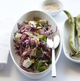 Red Cabbage and Rockfort