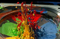 jual kimia cat tinta