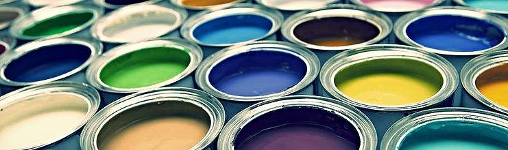 Importir Bahan Kimia Cat Tinta