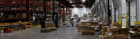 gudang bahan kimia distribusi