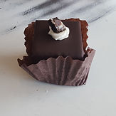 Cookies & Cream Petit Four