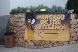 LONA MERCADO ARTESANOS