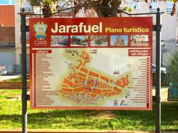 PLANO JARAFUEL