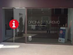 OFICINA DE TURISMO ALMANSA