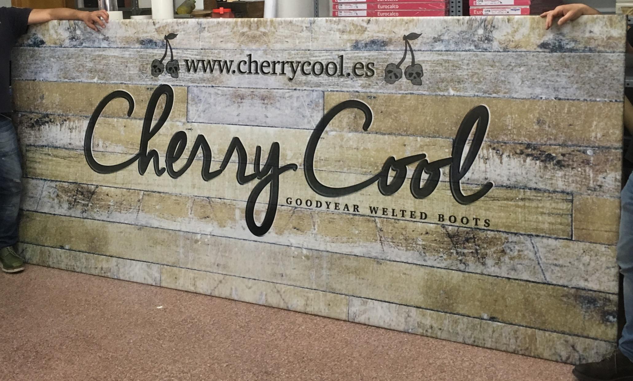 CHERRY COOL