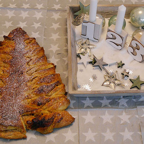 Tannenbaum Russenzopf