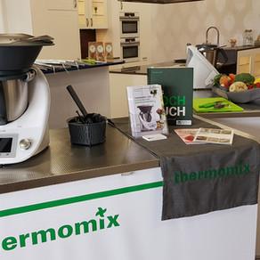 Mixmahl bei Kilian Küchen in Cham