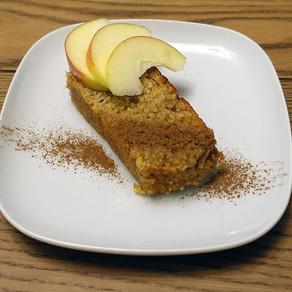 Apfelcake
