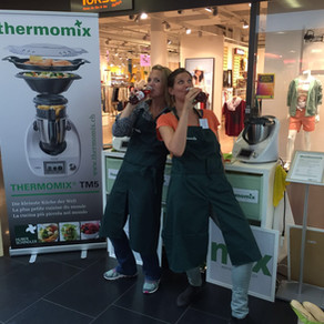Thermomix® meet's City West