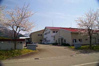 関越イワサキ本社/工場